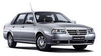 Modelos que todavía se fabrican: Volkswagen Santana Vista