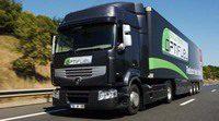 Renault Trucks presentará a sus pesos pesados en verano