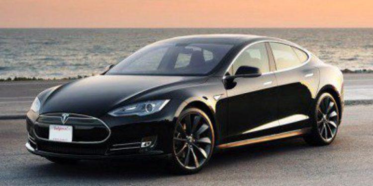 El Model S es la berlina más vendida en EEUU