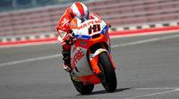 """Nico Terol: """"Soñaba con una victoria en Moto2"""""""