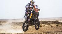 Marc Coma gana el Sealine Rally de Catar