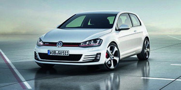Llega el nuevo Volkswagen Golf GTI
