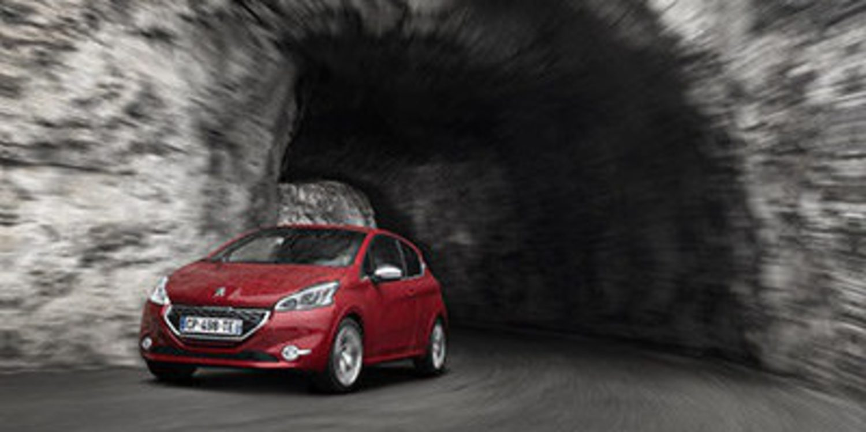 Ya está a la venta el Peugeot 208 GTI
