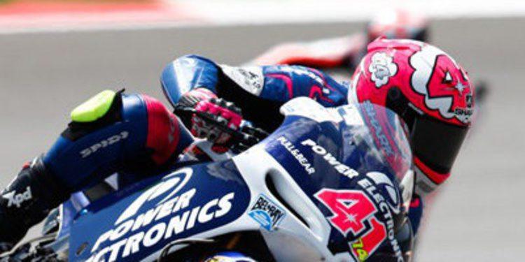 MotoGP a por el Gran Premio de España en Jerez