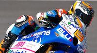 Héctor Barberá a por un buen resultado en Jerez