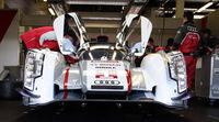 Audi presenta el R18 cola larga