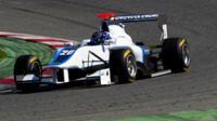 Lewis Williamson vuelve a GP3 con Bamboo Engineering