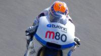 Tito Rabat sigue su racha en Jerez con los FP1 de Moto2