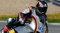 Scott Reding marca el ritmo en los FP2 Moto2 jerezanos