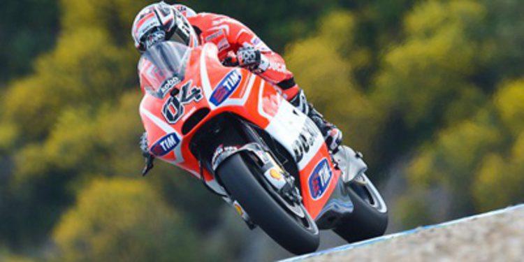 Declaraciones del viernes de MotoGP en Jerez