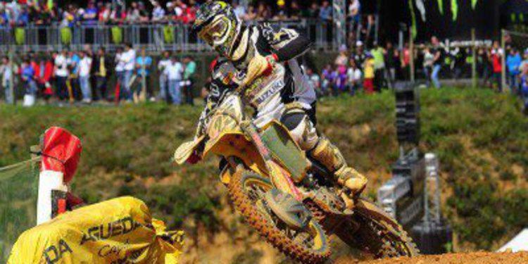 GP Portugal: Clement Desalle a recortar en Agueda
