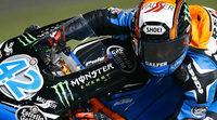 Alex Rins toma el mando en Jerez en los FP3 de Moto3