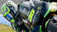 Cructhlow se anota los FP3 en Jerez y abre pista hacia la Q2
