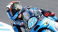 Alex Rins consigue en Jerez su segunda pole en Moto3