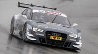 Timo Scheider se lleva la primera pole de la temporada