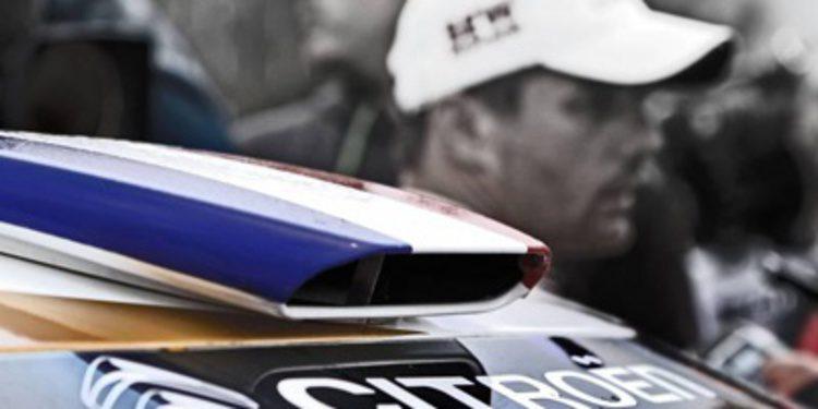 Sebastien Loeb gana el Rally de Argentina 2013