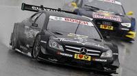 Gran carrera de Roberto Merhi en Hockenheim