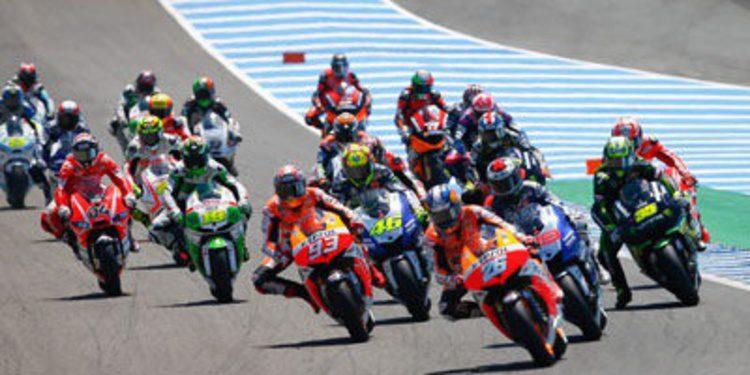 Declaraciones finales GP de España de MotoGP