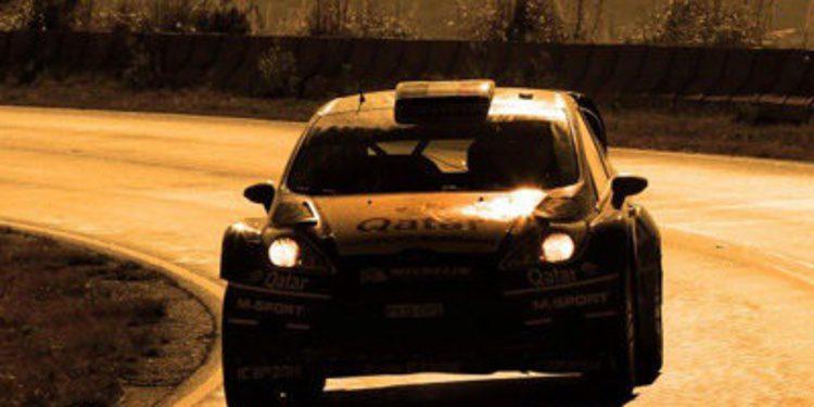 Así está el WRC 2013 tras el Rally de Argentina