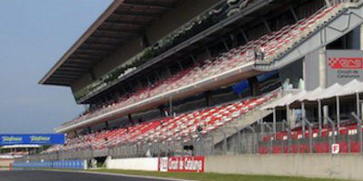 Previo España GP2 2013: Comienza la gira europea