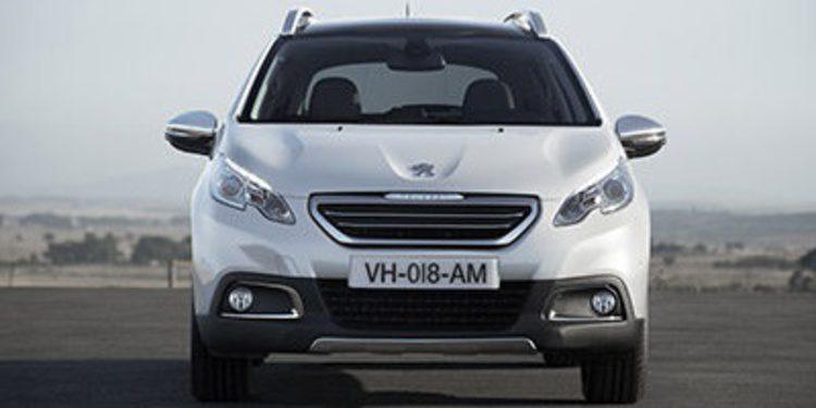 Peugeot permitirá probar el 2008 en Barcelona