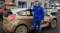 El Ypres Rally del ERC no verá el debut del Fiesta R5