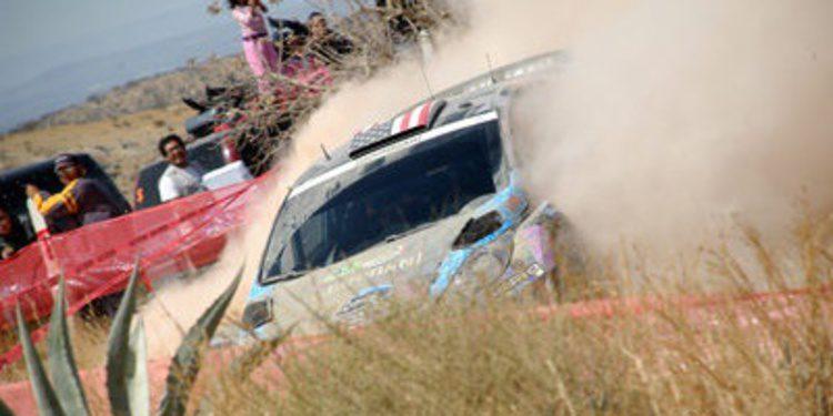 Red Bull plantea unas Power Stage del WRC peculiares