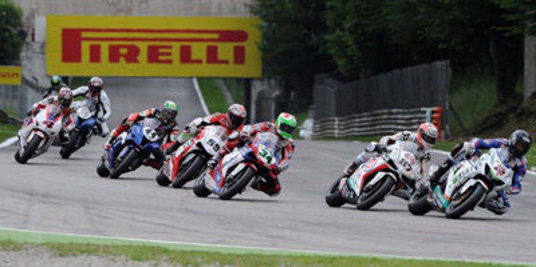 El Mundial de Superbikes llega a Monza