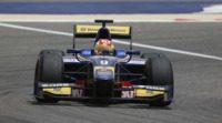 Felipe Nasr se lleva el primer asalto de GP2 en Montmeló