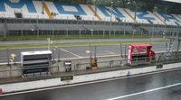 Jonathan Rea lidera los FP1 de SBK en Monza con lluvia
