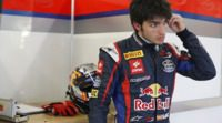 Penalizaciones post libres de GP3 en Montmeló