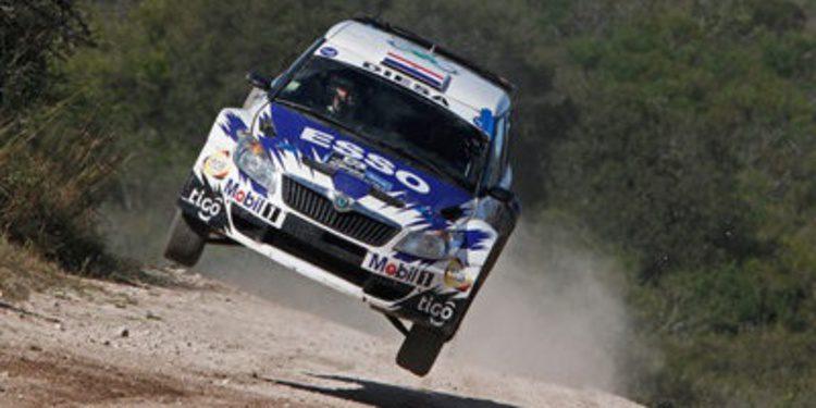 50 inscritos en el Rally de Acrópolis 2013 del WRC
