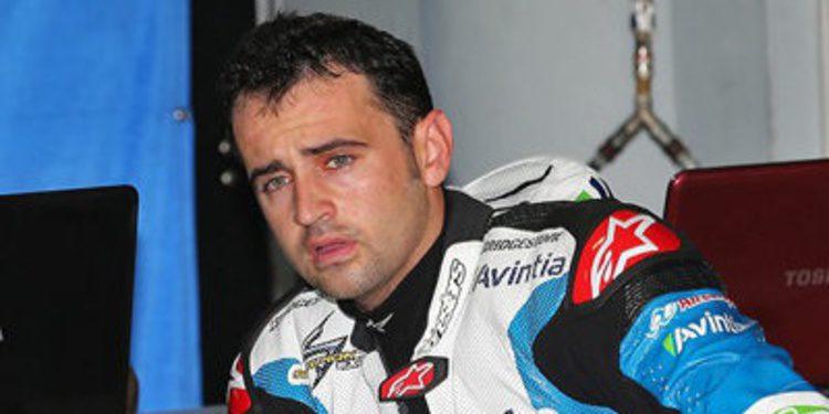 Héctor Barberá condenado por malos tratos