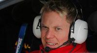 Per-Gunnar Andersson con un Fiesta WRC en seis citas