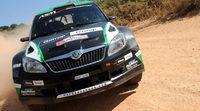 Hayden Paddon en el WRC2 para Finlandia y Alemania