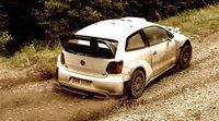 Volkswagen de test de cara al Rally Acrópolis