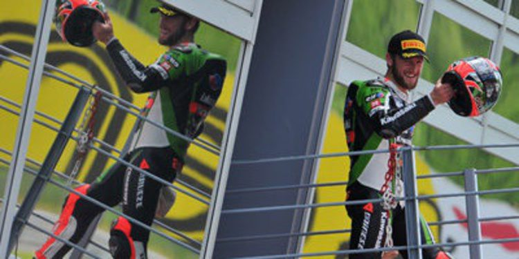 Así está el Mundial de Superbikes tras Monza