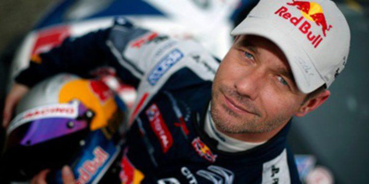 Sebastien Loeb se apunta al Europeo de Rallycross