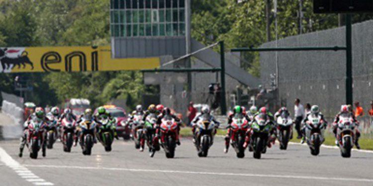 Las estadísticas del Mundial de Superbikes en Monza