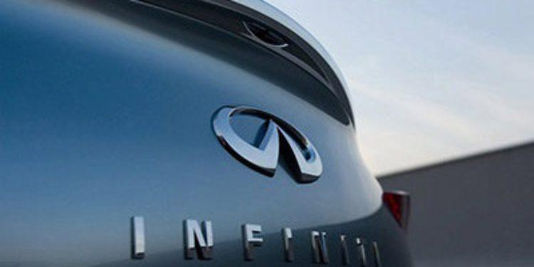 Infiniti tendrá un deportivo hibrido en 2016
