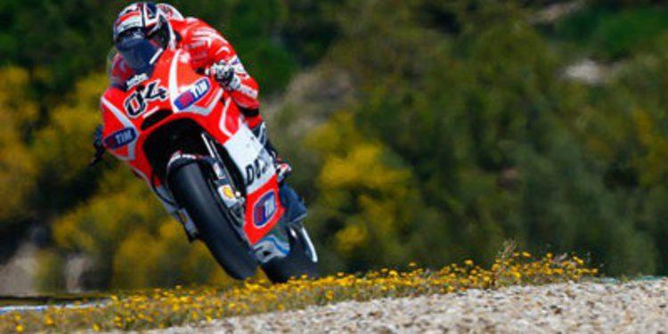 Ducati quiere hacer las cosas bien en Le Mans