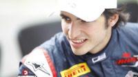 Sainz Jr se estrenará en las World Series con Zeta Corse en Mónaco