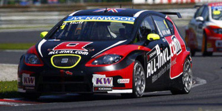 Michel Nykjaer en pole WTCC tras una serie de penalizaciones en Austria