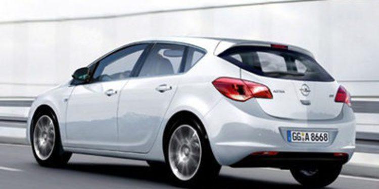 Opel presenta el nuevo 1.6 SIDI 170 CV