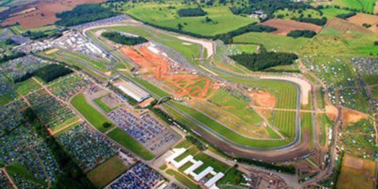 Quinta cita del Mundial de Superbikes en Donington
