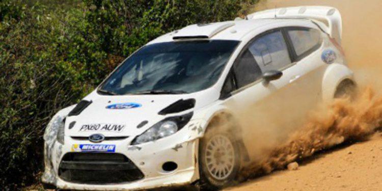 Qatar M-Sport WRT y Robert Kubica preparan el Acrópolis