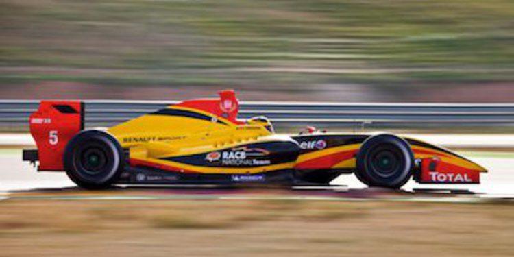 Stoffel Vandoorne domina los libres de Mónaco