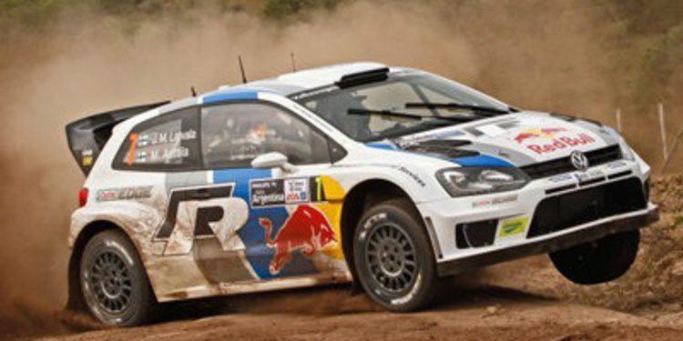 Nace WRC Promoter GmbH para controlar el WRC