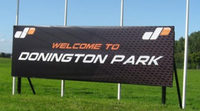 Datos previos del Mundial de Superbikes para Donington