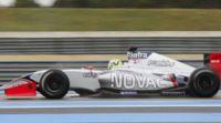 Nico Muller se hace 'in extremis' con la Pole en Mónaco